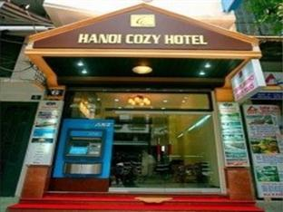 Hotell Hanoi Cozy Hotel 1