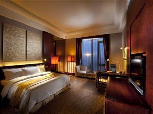 Hilton Beijing Capital Airport Hotel - Room type photo