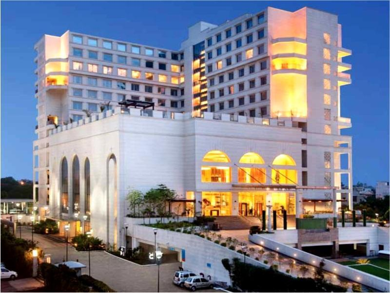 Hotels In West Delhi Near Rajouri Garden