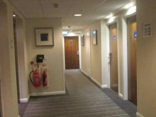Holiday Inn Express Manchester Cc Oxford Road Manchester - Interior