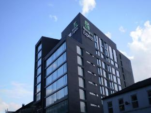 Holiday Inn Express Manchester Cc Oxford Road Manchester - Exterior
