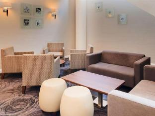 Holiday Inn Express Manchester Cc Oxford Road Manchester - Executive Lounge