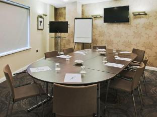 Holiday Inn Express Manchester Cc Oxford Road Manchester - Meeting Room