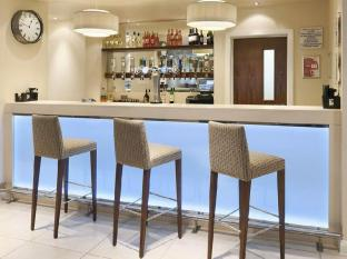 Holiday Inn Express Manchester Cc Oxford Road Manchester - Pub/Lounge