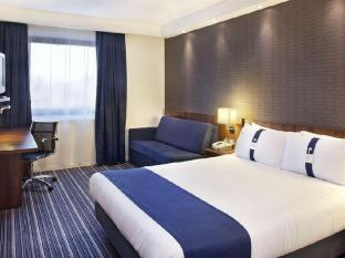 Holiday Inn Express Manchester Cc Oxford Road Manchester - Guest Room