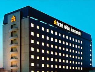 hotel Hotel Nikko Kumamoto
