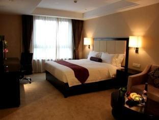 Xuhui International Executive Suites - Room type photo