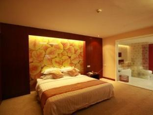 Guangzhou Jia Fu Li Jing Hotel - Room type photo