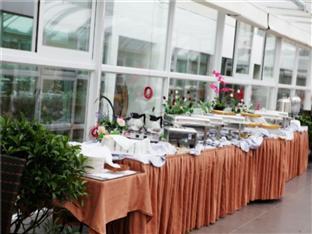 Guilin Jingxiang Hotel - Restaurant