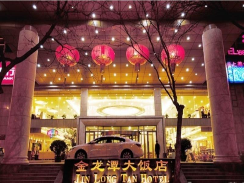 Beijing Jinlongtan Hotel