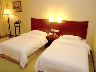 Tianjin Junhui Jianguo Hotel - More photos