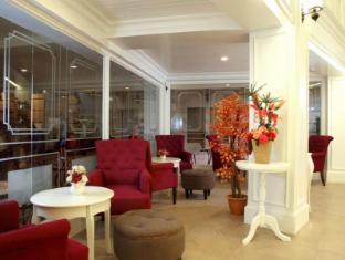 Khaosan Palace Hotel Bangkok - Coffee Shop/Cafe