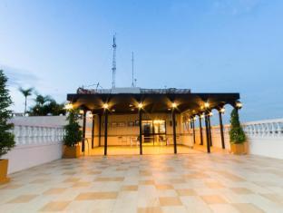 Khaosan Palace Hotel Bangkok - View