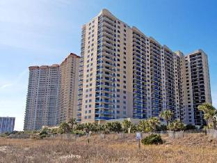 Kingston Plantation by Palmetto Vacation Rentals PayPal Hotel Myrtle Beach (SC)