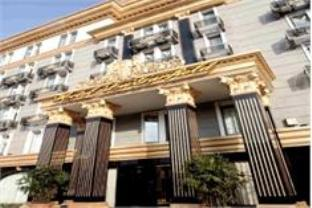 La Garfield Boutique Hotel Zhangjiang