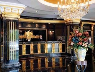 La Garfield Boutique Hotel Zhangjiang - More photos