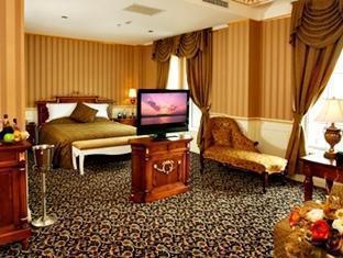 La Garfield Boutique Hotel Zhangjiang - Room type photo