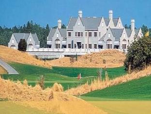 Legends Golf Resort Myrtle Beach (SC) - Hotel Exterior