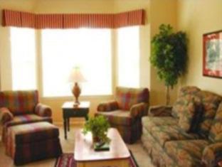 Legends Golf Resort Myrtle Beach (SC) - Living Room