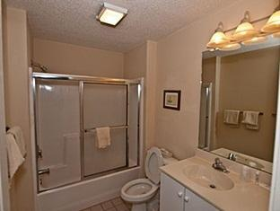 Legends Golf Resort Myrtle Beach (SC) - Bathroom