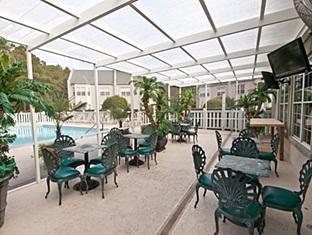 Legends Golf Resort Myrtle Beach (SC) - Restaurant