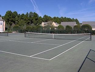 Legends Golf Resort Myrtle Beach (SC) - Recreational Facilities