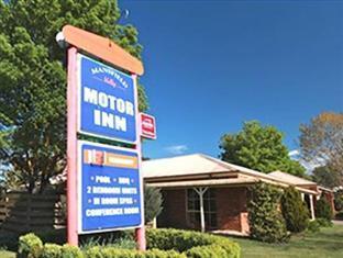 Mansfield Valley Motor Inn 曼斯菲尔德谷汽车旅馆