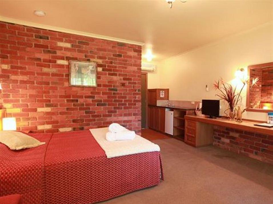 Mansfield Valley Motor Inn - Hotell och Boende i Australien , Mansfield