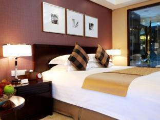 New Century Hangzhou Grand Hotel - More photos
