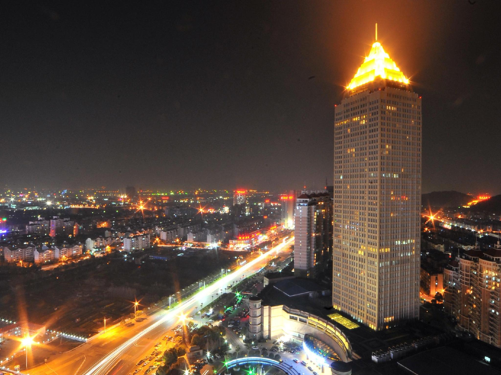 New Century Hangzhou Grand Hotel - Hangzhou