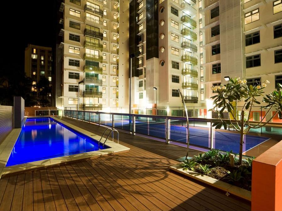 Hotell One30 Esplanade Apartments