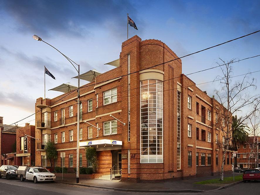 Quest East Melbourne - Hotell och Boende i Australien , Melbourne