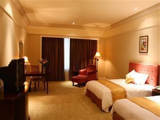Ramada Pudong Shanghai Expo Hotel - Room type photo