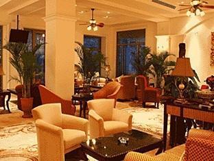 Ramada Pudong Shanghai Expo Hotel - More photos