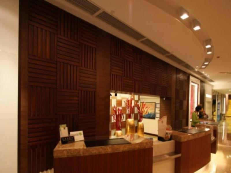 Regius Exhibition Hotel