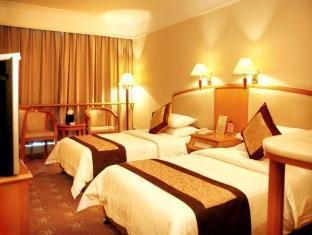 Senwa Hotel - Room type photo