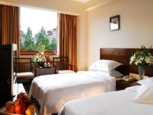 Super8 hotel Xian Xidajie - Room type photo