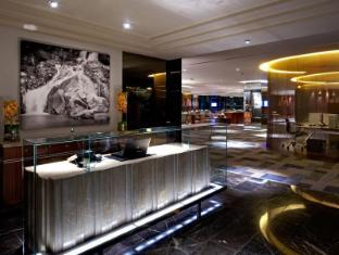 GTower Hotel Kuala Lumpur - The Club