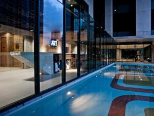 GTower Hotel Kuala Lumpur - Elements Gym Swimming pool