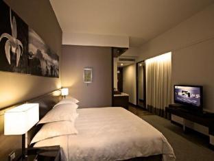 GTower Hotel Kuala Lumpur - Guest Room