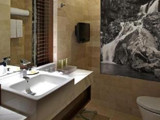 GTower Hotel Kuala Lumpur - Bathroom