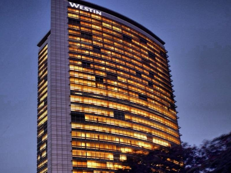 The Westin Mumbai Garden City - Mumbai