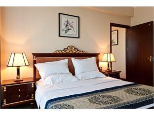 Wangfujing Guesthouse - Room type photo