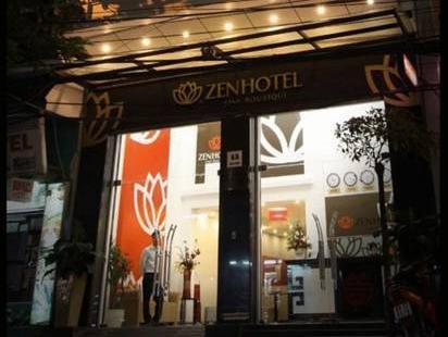 Hotell Zen Hotel