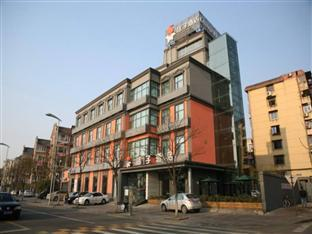Orange Hotel Ningbo Huaishu Road
