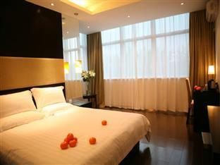 Orange Hotel Ningbo Huaishu Road - Room type photo