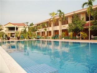 Angkor Monarch Hotel