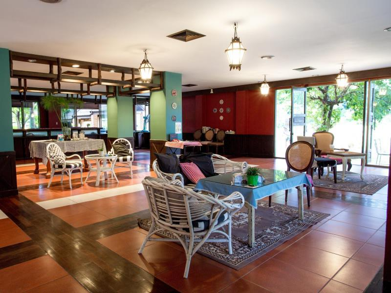 Mae Rim Lagoon Bed & Bakery - Hotels and Accommodation in Thailand, Asia