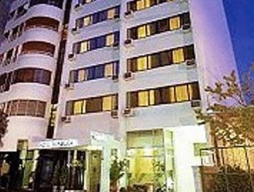 Hotel Solans Republica - Hotels and Accommodation in Argentina, South America