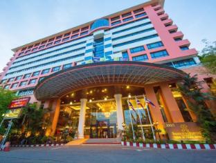 โรงแรมทาวน์ อิน ทาวน์ กรุงเทพฯ